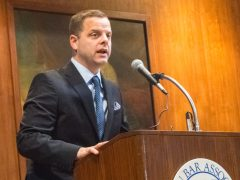 Trial Lawyer Gives Tips On How To Give A Winning Summation At Brooklyn Bar Associatio