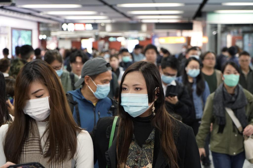 NYC health officials on high alert as deadly Coronavirus spreads ...
