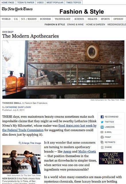 nytimes red hook