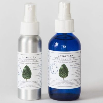 Integrity Mineral Mist SQUARE