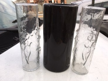 NAKED GLASS