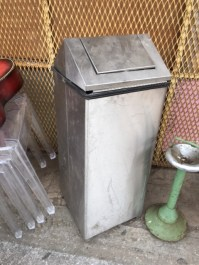 GARBAGE CAN UNITED