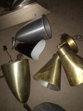 MID CENT LAMPS
