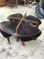 SEATING COFFEE TABLE
