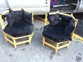 SWAG CHAIRS