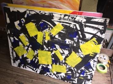 ART YELLO