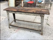 INDUSTRIAL TABLE 3