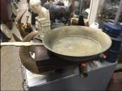 BRASS PAN