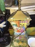 OREIENTAL LAMP