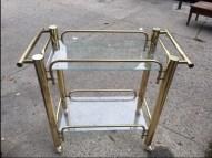 glass-cart