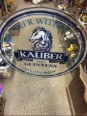 kaliber-beer-sign