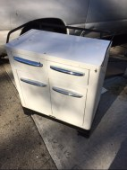 small-white-medical-cabinet