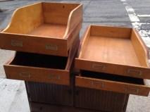 wood-shelves