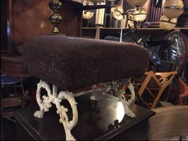wrought-iron-stool