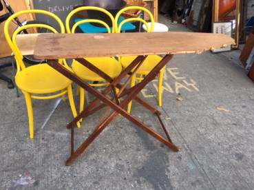 antique-ironing-board