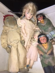 old-dolls