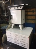 VINTAGE GAS OVEN