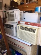 AIR CONDITIONERS 2