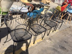 OUTDOOR CHAIRS 4