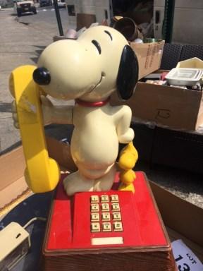 SNOOPY PHONE