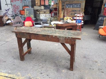 WORKBENCH OTHER SIDE