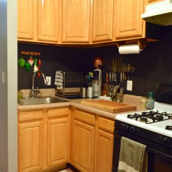 Kitchen Facelift Before And After Used Equipment Miami Project  Progress Brooklyn Homemaker