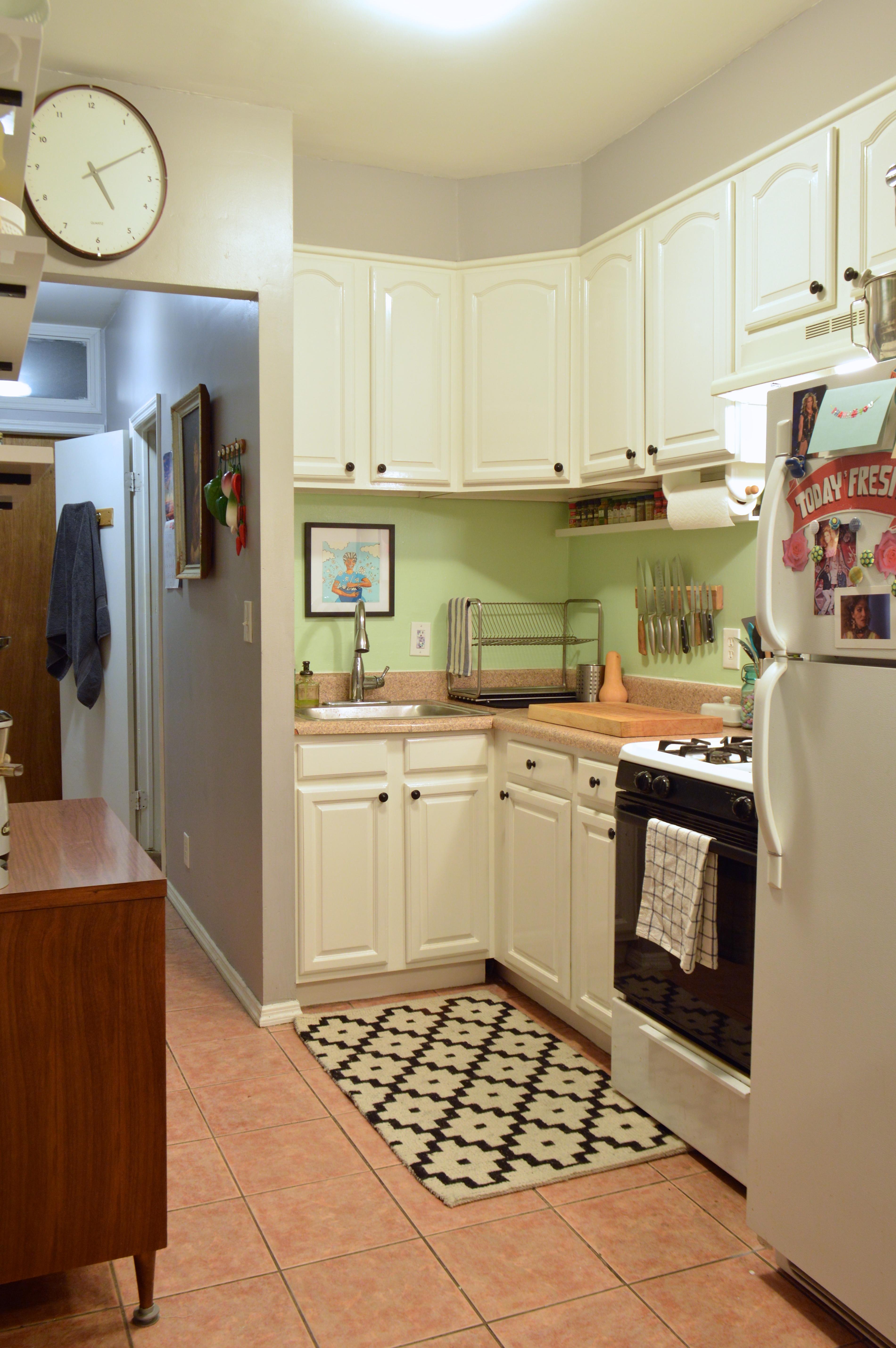 Ugly Kitchen Cabinets Best Kitchen Gallery   Rachelxblog laminate ...