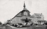 Old Brooklyn Church