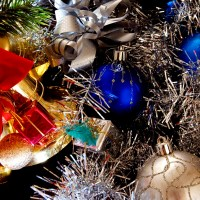 On the Ninth Day of Christmas Recipes: Christmas Menu Planning