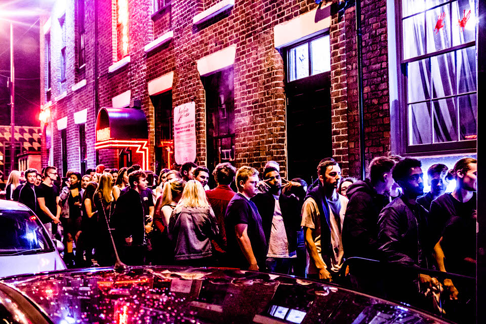 For table bookings, visit: http://brooklynmixer.co.uk/table-bookings/