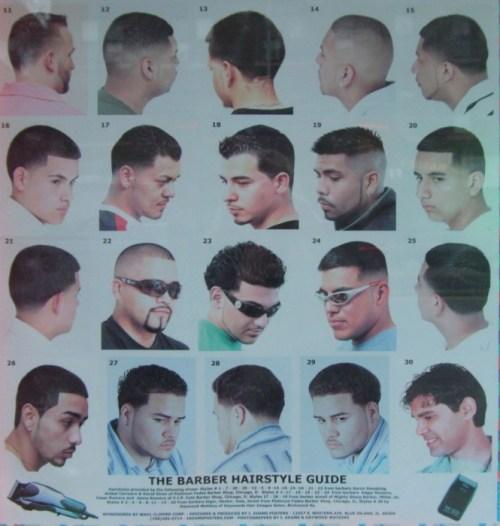 pick haircut pix