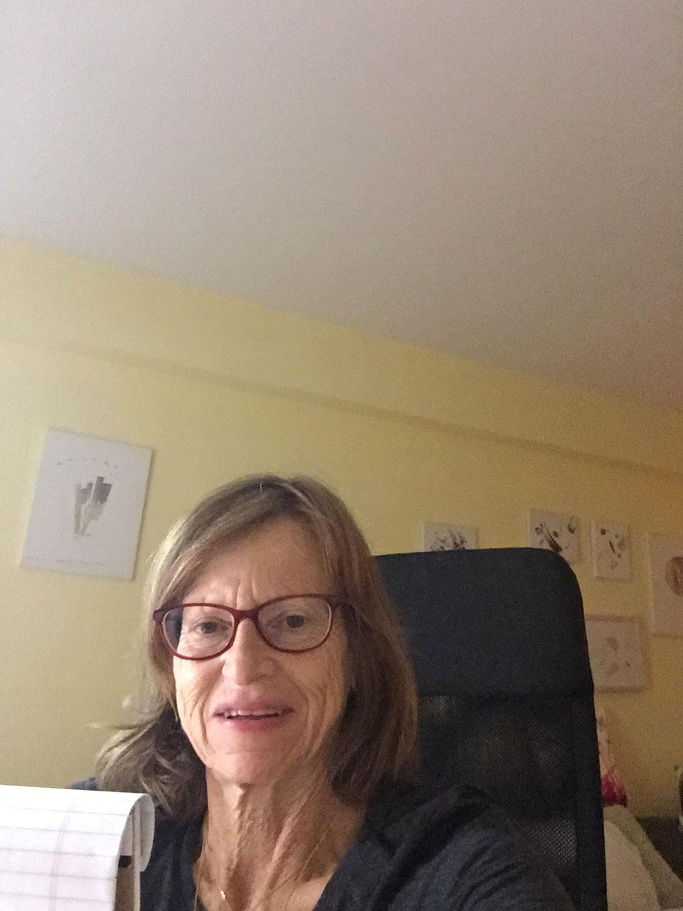 Ellen Rittberg
