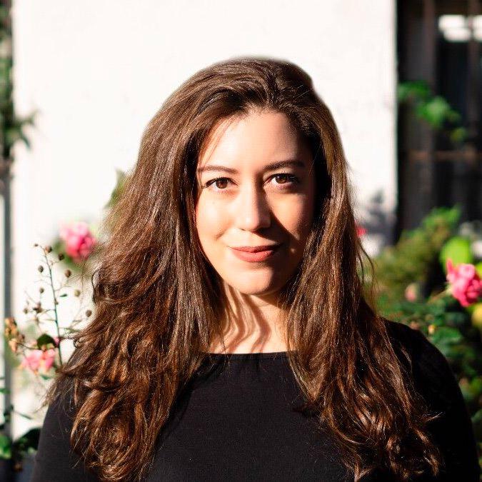 Carlie Hoffman