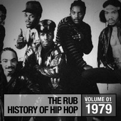 Photo of Hip-Hop History 1979 Mix