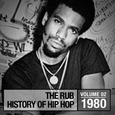 Photo of Hip-Hop History 1980 Mix
