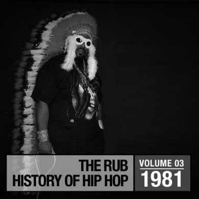 Photo of Hip-Hop History 1981 Mix