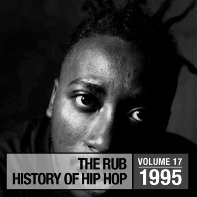 Photo of Hip-Hop History 1995 Mix