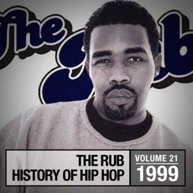 Photo of Hip-Hop History 1999 Mix
