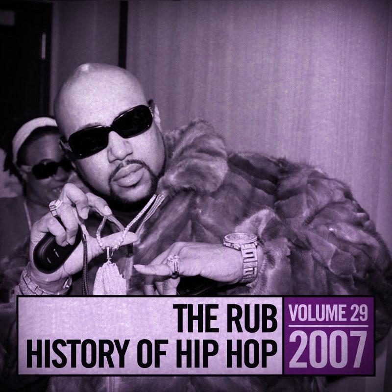 hiphop history 2007 mix � brooklyn radio