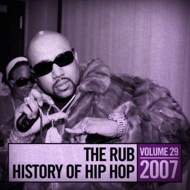 Photo of Hip-Hop History 2007 Mix