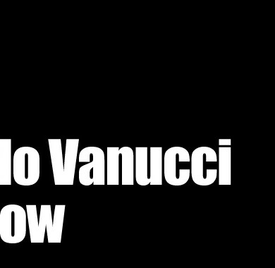 Photo of The Aldo Vanucci Show – Episode 02