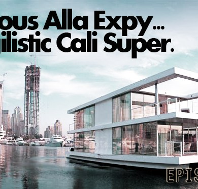 Photo of Radio Edit 92 – Docious Alla Expy Fragilistic Cali Super