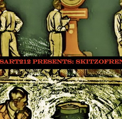 Photo of Skitzofrenia