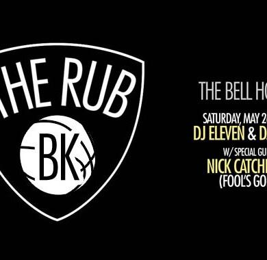 Photo of The Rub – Rub Radio May 2012
