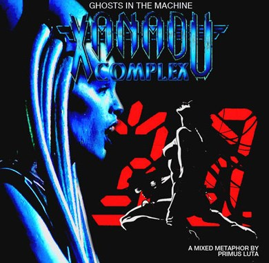 Photo of Primus Luta guest mix – Ghosts in the Machine: Xanadu Complex