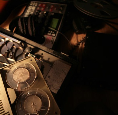 Photo of Brooklyn Radio Guest Mix by Raycord
