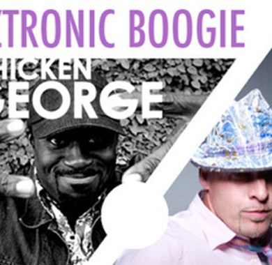 Photo of Beatsauce – Jazztronic Boogie (DJ Chicken George & J Boogie)