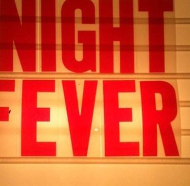 Photo of Beatsauce – Night Fever live in ATX (J Boogie)
