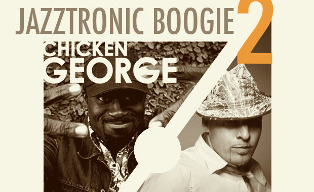 Beatsauce – Jazztronic Boogie 2 – Brooklyn Radio
