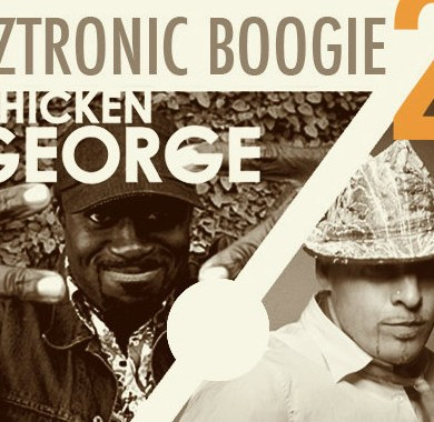 Photo of Beatsauce – Jazztronic Boogie 2